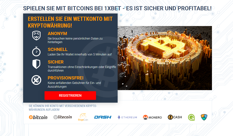 Crypto Account